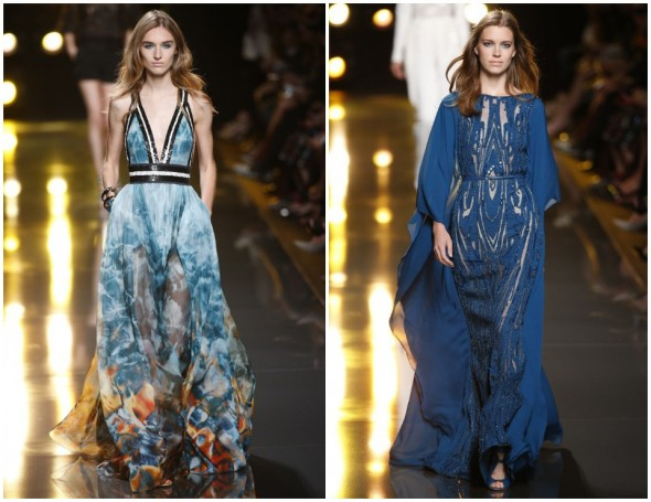 Paris Fashion Week e as tendências para 2015